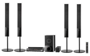 Sony BRAVIA DAV-HDX975WF 5.1ch 1000W Home Theater Speaker System