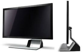 "Acer S243HL 24"" Monitor for sale"