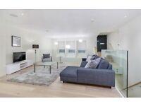 3 bedroom flat in Lovat Lane, London