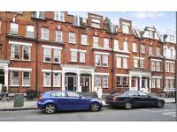 Studio flat in West Kensington,, London