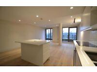 Studio flat in Crisp Road, Hammersmith