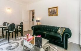 1 bedroom house in Grosvenor Street, Mayfair