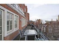 2 bedroom flat in Marsham Street, Westminster