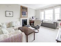 Studio flat in Palace Green, London
