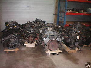 Engine-87-88-89-90-91-92-93-94-95-Chevy-Truck-5-7L-89K-miles