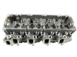 Toyota Cylinder head 1KZ -TE Hilux/Prado/Surf/Colorado 3.0 Brand new FREE PARTS
