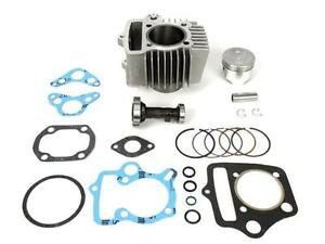 BBR Big Bore Kit 88cc Cylinder Piston Gaskets Camshaft Cam XR50 CRF50 XR CRF 50