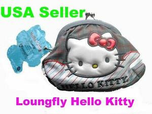 Loungefly Hello Kitty Sanrio Rainy Day Coin Purse HKWS008