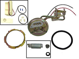 1990-1991-Ford-Super-Duty-F-150-F-250-F-350-New-Fuel-Pump-Module-Sending-Unit