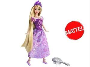 Disney Princess Tangled Rapunzel Doll