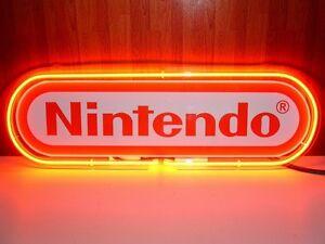 Nintendo-Logo-Beer-Bar-Pub-Store-Neon-Light-Sign-229-NEW