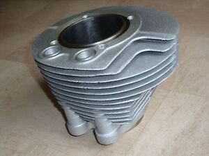 Matchless G80CS G85CS Alloy Cylinder integral push rod tubes 1956-68 500cc