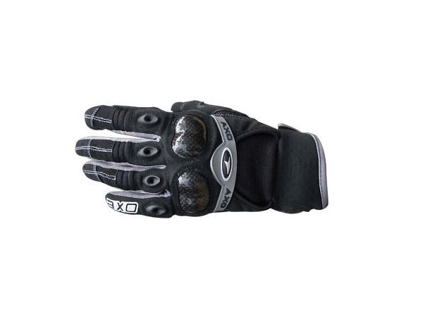 AXO Motocross Motorcycle Motorbike Gloves Ilford Picture 1