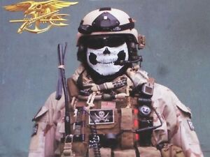 MICRO-FIBER-HALF-FACE-MASK-Skull-Skeleton-Bandana-U-MA01