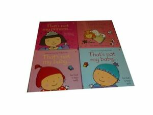 Thats-not-my-baby-books-collection-Book-Fiona-Watt