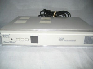 Channel-Master-CM7000-Repair-for-red-light-LED-ON-no-picture-or-sound