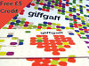 giffgaff SIM Card - On O2 Network - Free £5 Credit Whitchurch, Cardiff