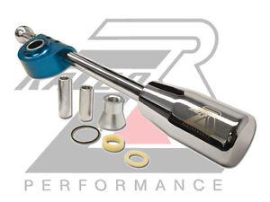 Ralco RZ Short Throw Shifter w/ Knob 96-06 Subaru Impreza / WRX / STI / Legacy