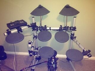 DRUM KIT in Bournemouth | Percussion & Drums for Sale | Gumtree.com