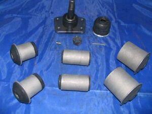 Rear-Ball-Joint-Trailing-Arm-Bushings-63-64-Cadillac