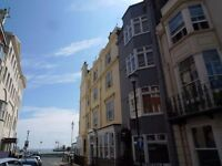 Modern furnished 2 floor bedsit,near Brighton Pier and Kemp Town. Includes council tax + water rates