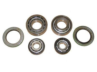 Front Wheel Bearings & Seals 52 53 54 55 56 Cadillac