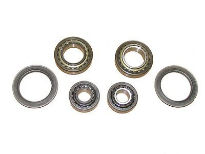 Front Wheel Bearings & Seals 61 62 63 64 65 Ford NEW SET