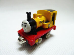 Thomas & Friends Metal Diecast Duncan Toy Train  Loose