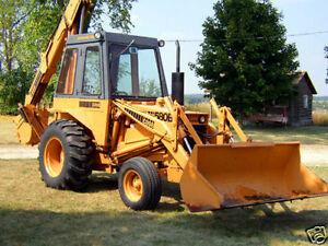 CASE-TRACTOR-580B-580-B-BACKHOE-LOADER-WORKSHOP-FACTORY-SERVICE-MANUAL