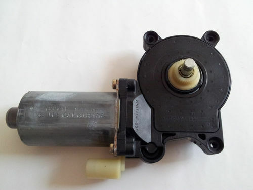 BMW E46 3 Series Front Drivers Side Window Electric Motor