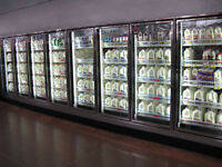 Refrigeration Equipment Sales