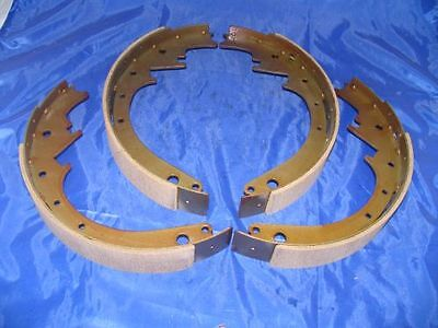 Brake Shoes 69 70 Buick Electra Wildcat LeSabre Riviera