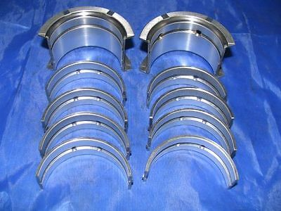 Main Bearing Set 49 50 51 52 53 54 55 Cadillac 331 NEW