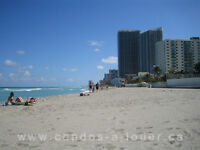 Condo sur la plage - Hollywood Beach (Floride)