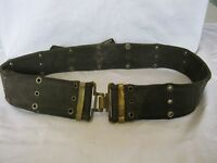 British Pattern 58 Web Belt