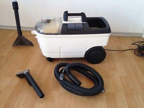 k rcher puzzi 100 teppichreiniger waschsauger in nordrhein. Black Bedroom Furniture Sets. Home Design Ideas