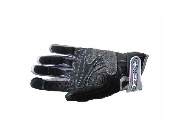 AXO Motocross Motorcycle Motorbike Gloves Ilford Picture 3