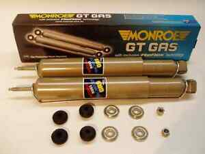 Commodore VN VP VR VS FE2 Sedan MONROE GT GAS Rear Shock Absorbers