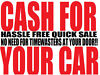 '''I BUY ALL VEHICLES CARS VANS TRUCKS 4X4 MVPS ETC ETC ANY CONDITION CASH BUYER'''''''' All Areas, Oxfordshire