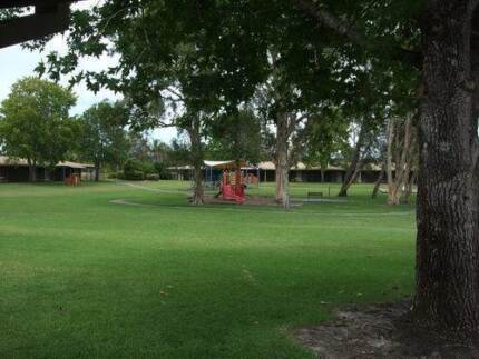 Camp site: Tuncurry Lakes Resort available, Jan hols