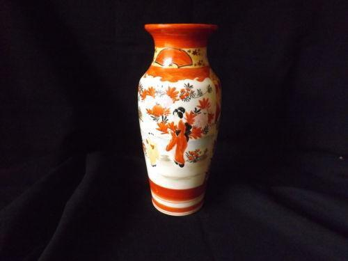 Japanese Vase Ebay