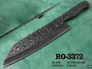 Royal Damascus Knife