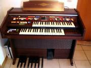 Technics Orgel