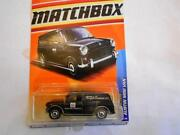 Matchbox Mini Cooper