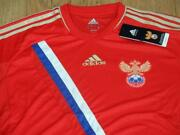 Russia Football Shirt