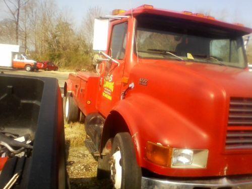 Wrecker ebay for Ebay motors tow trucks