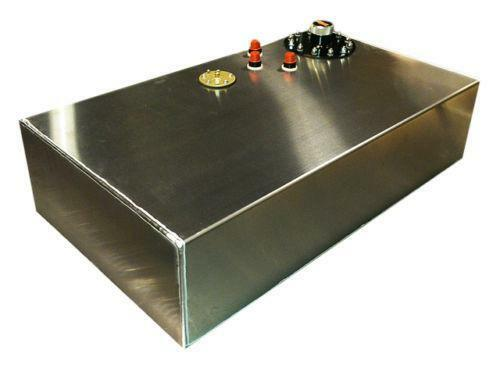 Aluminum Fuel Cell Ebay