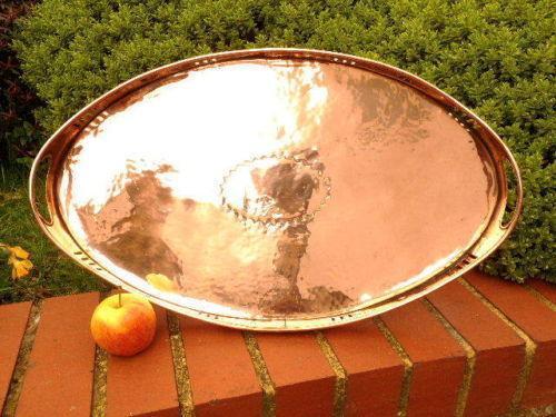 Copper Tray Ebay