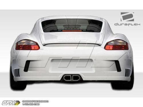 porsche gt2 body kit ebay. Black Bedroom Furniture Sets. Home Design Ideas