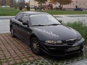 Mazda 6 Motorhaube